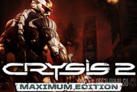 Купить Crysis 2: Maximum Edition