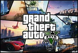 Купить Grand Theft Auto V (Steam Акк.)