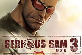Serious Sam 3 BFE (Steam Gift)