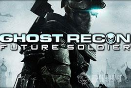 Купить Ghost Recon: Future Soldier (Uplay)