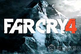 Купить Far Cry 4 (Uplay) (English)