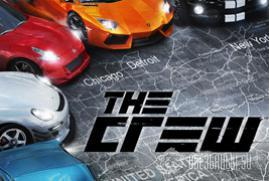 Купить The Crew (Uplay KEY)