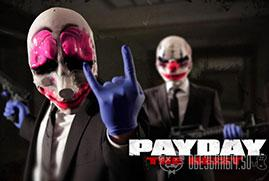 Купить PAYDAY The Heist (Steam Gift/Key)