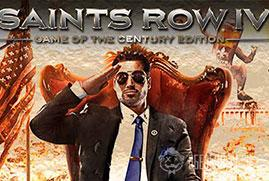 Купить Saints Row IV Game of the Century