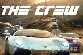 The Crew (PS4/PSN)