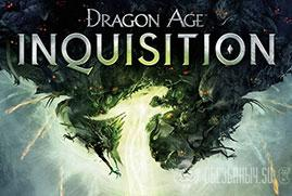 Купить Dragon Age: Inquisition (PS4/PSN)