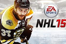NHL 15 (PS4/PSN)
