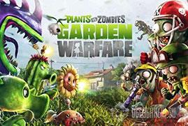 Купить Plants vs. Zombies™ Garden Warfare