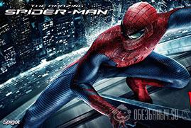 Купить The Amazing Spider-Man (Steam KEY)