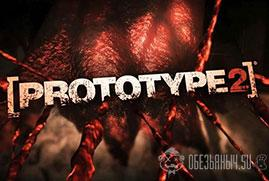 Купить Prototype 2 (Steam KEY)