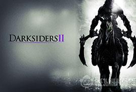 Купить Darksiders 2 (Steam KEY)