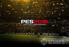 Купить Pro Evolution Soccer 2016 (Steam KEY)