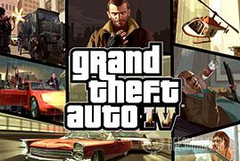 Купить GTA IV (Steam Gift)