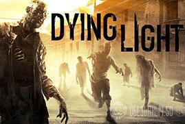 Купить Dying Light | Steam аккаунт