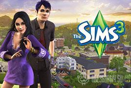 Купить The Sims 3 (Origin Account)
