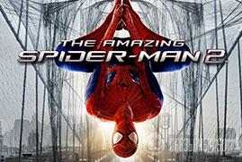 Ключ для The Amazing Spider-Man 2™