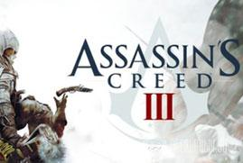 Ключ для Assassin's Creed® III