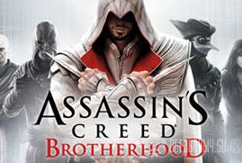 Ключ для Assassin's Creed® Brotherhood