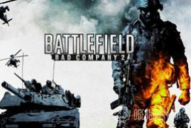 Ключ для Battlefield: Bad Company™ 2