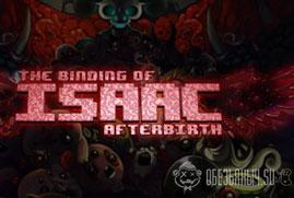 Ключ для The Binding of Isaac: Afterbirth