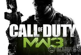 Ключ для Call of Duty®: Modern Warfare® 3