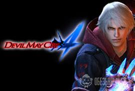 Ключ для Devil May Cry 4