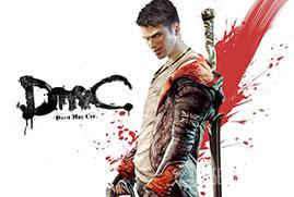 Ключ для DmC: Devil May Cry