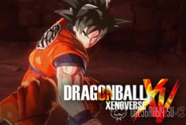 Ключ для Dragon Ball: Xenoverse