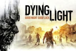 Ключ для Dying Light