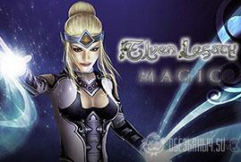 Ключ для Elven Legacy: Magic