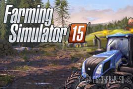 Ключ для Farming Simulator 15