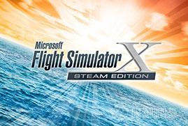 Ключ для Microsoft Flight Simulator X