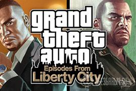 Grand Theft Auto: Liberty City (GTA LC)