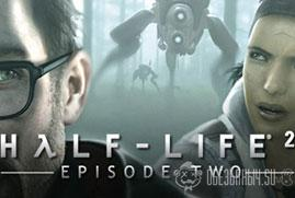 Ключ для Half-Life 2: Episode Two