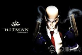 Ключ для Hitman: Codename 47