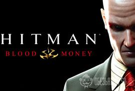 Ключ для Hitman: Blood Money