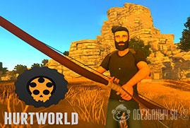 Ключ для Hurtworld