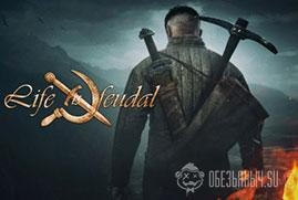 Ключ для Life is Feudal: Your Own