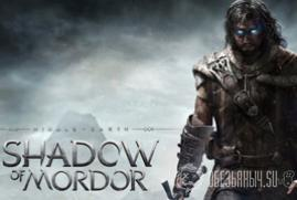 Ключ для Middle-earth™: Shadow of Mordor™