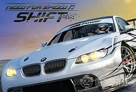 Ключ для Need for Speed: Shift