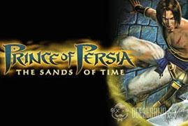 Ключ для Prince of Persia®: The Sands of Time