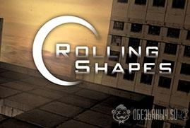 Rolling Shapes