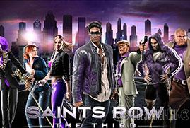 Ключ для Saints Row: The Third