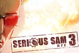 Ключ для Serious Sam 3: BFE