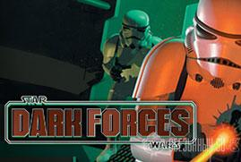 Ключ для STAR WARS™ - Dark Forces