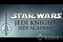 STAR WARS™ Jedi Knight