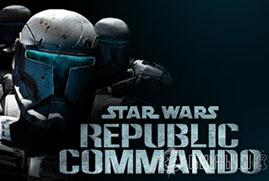 Ключ для STAR WARS™ Republic Commando™