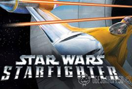 Ключ для STAR WARS™ Starfighter™