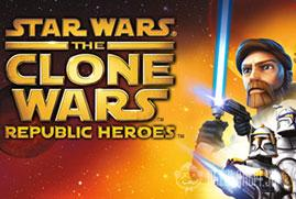 Ключ для STAR WARS™ The Clone Wars™
