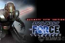 Ключ для STAR WARS™ - The Force Unleashed™
